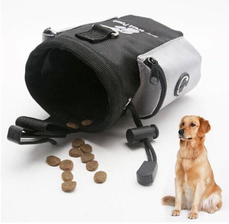 Dog Snacks Pouch Waist Bag
