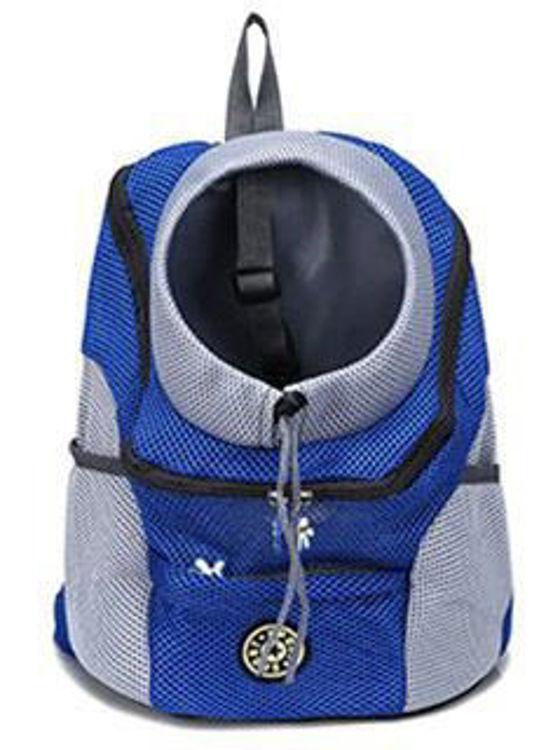Dog Cat Backpack Carrier