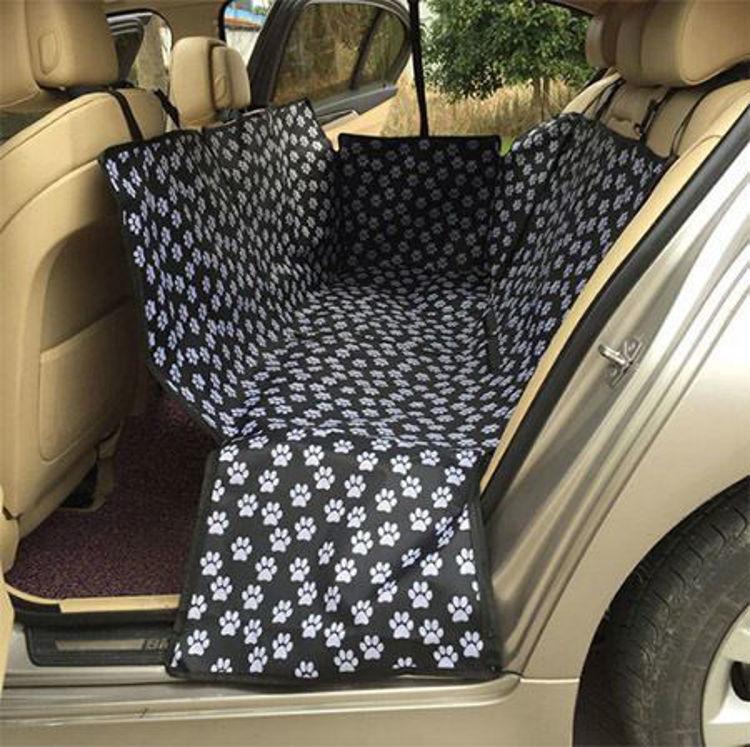 Dog Cat Car Seat Cover